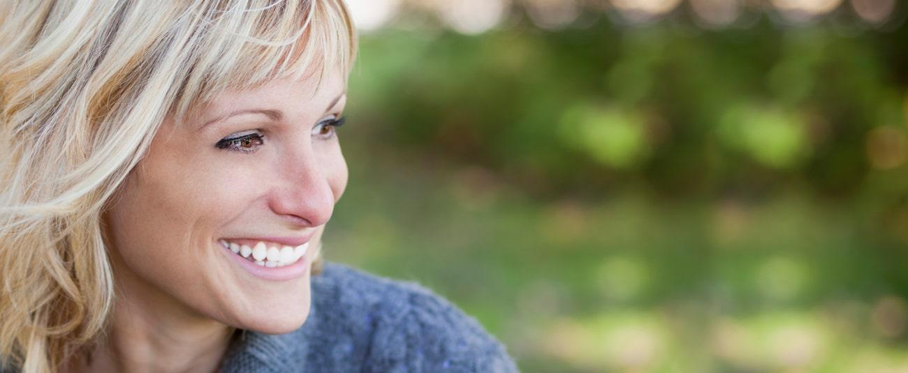 Peu importe votre age, vous pouvez bénéficier d'un traitement orthodontique!